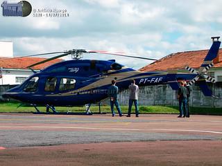 B429 PT-FAF