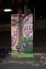 """Fairytales"" by WIZ (Wiz Art) Tags: urban italy streetart art writing graffiti artwork artist spray urbanart streetartist writer graffitiartist bergamo aerosolart graffitiart wiz sprayart streetstyle sprayartist"