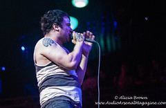 Say Anything (alicia.brown) Tags: show music photography concert live band philly sayanything electricfactory philadelphiapa maxbemis adamsiska parkercase jeffturner jaketurner audioarsenalmagazine hebrewstour