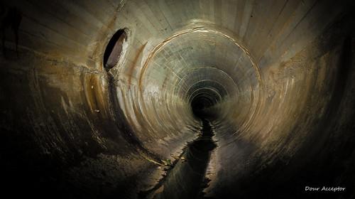 Under Ground Exploration
