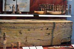 Coffin of Hetepnebi (konde) Tags: coffin 6thdynasty oldkingdom wood ancient hetepnebi hieroglyphs ancientegypt britishmuseum treasure asyut model pottery