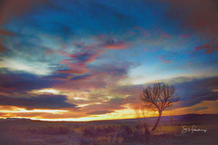 Sunrise at Payne Siding (HLazyJ - Susan Humphrey) Tags: colorado sunrise canon canon5ds coloradolandscape canonllens ©susanhumphrey