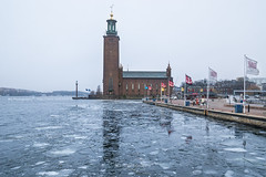 Stockholm on ice. (bgfotologue) Tags: 城市 2017 500px a72 bgphoto cpl church city cityscape current europe floating freeze gamlastan ice image imaging landscape north oldcity photo photography polarizer sony stockholm sweden tourist travel tumblr winter bellphoto 偏光鏡 冬 冰 北歐 攝影 教堂 斯德哥爾摩 旅行 旅遊 歐洲 水流 流冰 浮冰 瑞典 都市 風光 風景