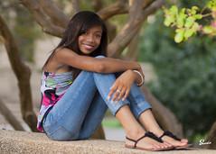 Kelsey (01 0109) (ronnie.savoie) Tags: africanamerican black noir negra woman mujer chica muchacha girl pretty guapa lovely hermosa browneyes ojosnegros brownskin pielcanela portrait retrato model modelo modèle smile sonrisa louisianastateuniversity lsu batonrouge louisiana diaspora africandiaspora