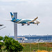 Oman Air : A4O-SC Boeing 787-9 Dreamliner