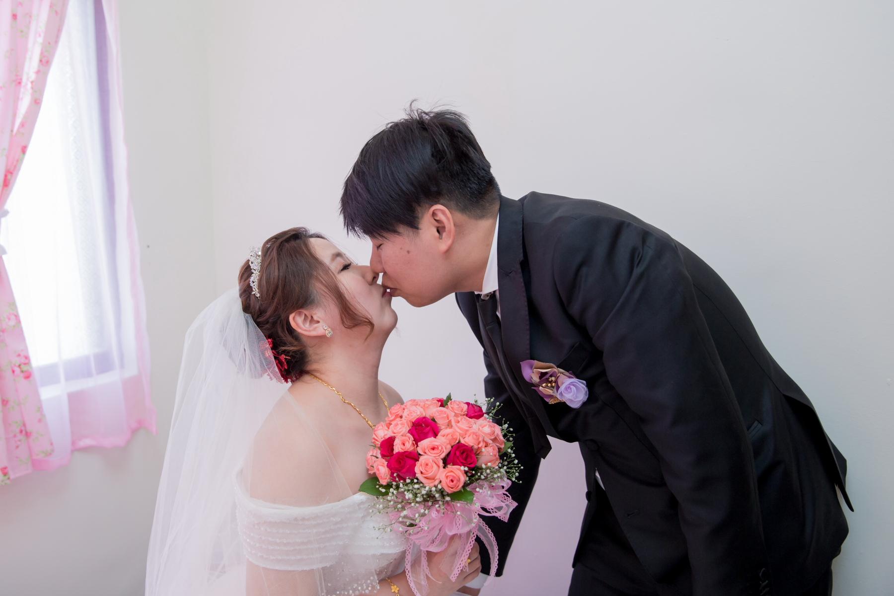 文政藝齡結婚167