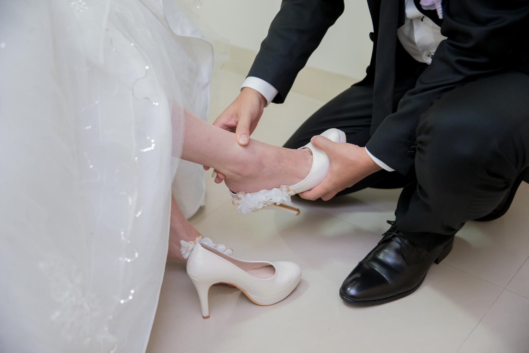文政藝齡結婚055