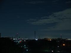 Night sky (odeleapple) Tags: olympus e5 zuiko digital 1454mm zd night sky