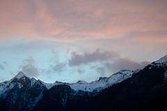 Kaprun sunset :) (Norci9) Tags: kaprun austria österreich mountain bergen sunset