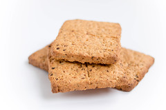 Salty Rusks With Garlic (wuestenigel) Tags: cake nobody dinner crisp lunch isolated breakfast salty close background healthy fat tasty biscuit crackers delicious fast cookie salt salted pile rusk diet heap meal food snack white noperson keineperson frühstück lebensmittel köstlich baking backen wheat weizen bread brot refreshment erfrischung knackig kekse stacks stapeln nutrition ernährung homemade selbstgemacht stranded gestrandet sugar zucker candy süsigkeiten sweet süs health gesundheit unhealthy ungesund chocolate schokolade
