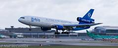 N330AU Project Orbis McDonnell Douglas MD-10-30F (Niall McCormick) Tags: dublin airport eidw aircraft airliner dub n330au project orbis mcdonnell douglas md1030f dc10 md10