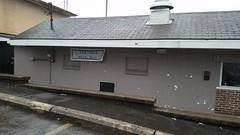 Dairy Corner (Dan Keck) Tags: food fastfood takeout jacksoncounty wall retainingwall