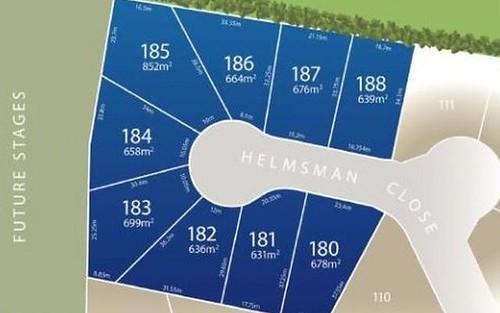 Lot 182 Helmsman Close, Safety Beach NSW 2456