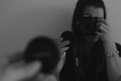 162/365 (yanakv) Tags: yo yanitophotography me 50mmf18stm 50mm 365days 365dias eos1200d canon blackandwhite blancoynegro bw girl