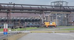 Last of the Few (Dave McDigital) Tags: yorkshireengine janus applebyfrodingham industrialrailway industriallocomotive scunthorpe steelworks britishsteel