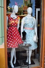 Disneyland Visit 2017-4-16 - Downtown Disney - Vault 28 (drj1828) Tags: disneyland us anaheim dlr visit 2017 downtowndisney merchandise fashion adult womens