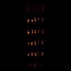 (赤いミルク) Tags: grain vignette blackandwhite monochrome ビンテージ ビニル black romantism gothic コントラスト 赤 red ウォール wall ゴースト 悪魔 ghost 友人 ドア doors 贈り物 gift 地平線 horizon モノクローム 暗い street 壁 surreal intriguing 生活 life architecture text door texture 秋 雨 overpast coast mist ocean water 賞賛 光 影 白黒