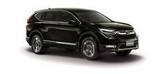 ALL NEW Honda CR-V 2017 รถยนต์เอสยูวี ฮอนด้า ซีอาร์-วี รุ่นใหม่ (5)
