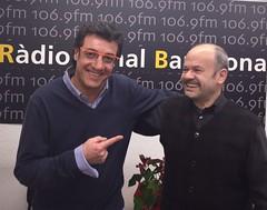 15.03.17 Gerard Jofra y Mingo Ràfols