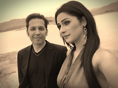 Rohid Ali Khan and Zara Malik PEHLI MUHABBAT (Rohid Ali Khan) Tags: rohid ali khan maproductions mapro zara malik adhoorey khuwaab shahid sheikh khalid butt romantic song pehli muhabbat khanpur dam pakistani actor bollywood insight movie