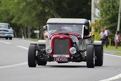 1926 CHEVROLET 1926 SERIES STREET ROD UTILITY (bri77uk) Tags: norwell queensland rustandchrome classiccars showandshine show shine