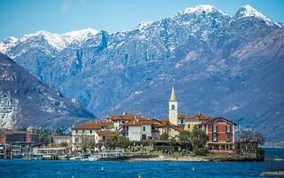 lake Maggiore (19) - Isola dei Pescatori