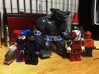 New 52icide Squad