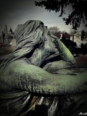 Cimetière de Laeken_20170313_114701 (Sleeping Spirit) Tags: cimetière cemetaries laeken cemetary