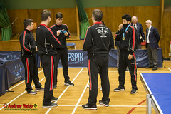 _MG_0047 (Sprocket Photography) Tags: tabletennisengland tte tabletennis seniorbritishleaguechampionship batts harlow essex urban nottinghamsycamore londonacademy drumchapelglasgow kingfisher wymondham cippenham uk normanboothrecreationcentre etta