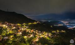 Juifen, Taiwan (kenneth chin) Tags: nikkor d810 nikon taiwan taipei jiufen attraction mountain cloud landscape sky yahoo google