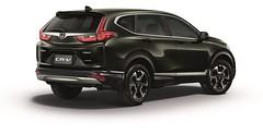 ALL NEW Honda CR-V 2017 รถยนต์เอสยูวี ฮอนด้า ซีอาร์-วี รุ่นใหม่ (22)