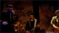 Steamtropolis 2017 - 036 (mchenryarts) Tags: band cosplay costume costumes entertainment event fantreffen fotojournalismus gaslight kostuem kostueme music musicians performingarts photojournalism stageprogram steampunk victorian workshops