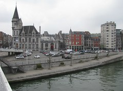 Liège (streamer020nl) Tags: luik liège lüttich belgië belgique belgien belgium 2017 050417 5april2017 postes postoffice