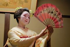 Maiko_20170305_24_3 (kyoto flower) Tags: nagaeke house hinayuu kyoto maiko 20170305 舞妓 長江家住宅 雛佑 京都 hidekiishibashi