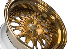 VXS110 | Monaco Copper
