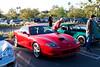 Ferrari 575M Maranello (jbp274) Tags: cars automobiles display parkinglot carshow coffeeandcars carsandcoffee ferrari 575m maranello