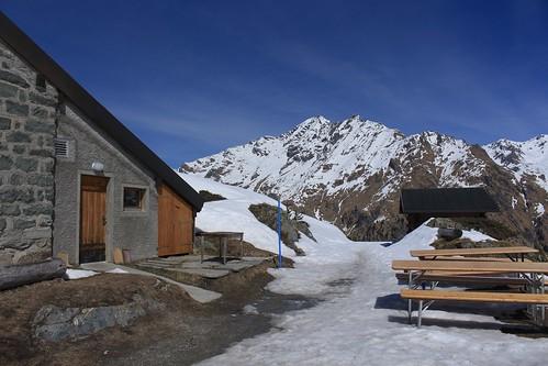 cabane Brunet