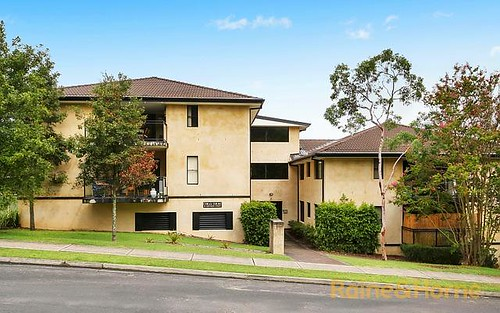 4/17-19 Hely Street, West Gosford NSW