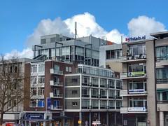 Cubes. (sander_sloots) Tags: noordwand groningen grote markt architectuur wederopbouw modernisme modernist