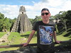 Tikal, Guatemala (rylojr1977) Tags: jungle rainforest tikal mayans ruins guatemala centralamerica ancient city tourism rebelbase starwars yavin movielocation nerd