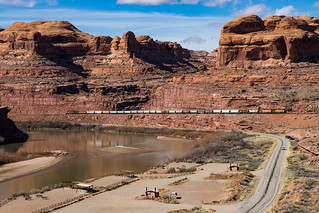 Gold Bar Canyon Utah