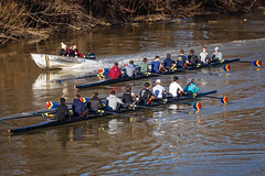 IMG_0965March 29, 2017 (Pittsford Crew) Tags: gwc geneseeriver practice spring crew rowing