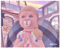 Baby boss (Sydney Levee) Tags: zooby baby maps secondlife bébé world babies newborns zoobyville jadehunter