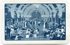 Royal Bath Hotel, Bath Road, Bath Hill, Bournemouth, Dorset (Alwyn Ladell) Tags: dorset bournemouth bathhill bathroad royalbathhotel playingcard