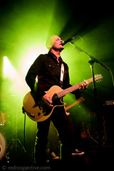 IMG_2539 (redrospective) Tags: 2017 20170316 davehause london march2017 thegarage concert concertphotography electricguitar gig green guitar guitarist instruments live man music musicphotography musicians people spotlights starburst