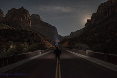 _8100522 (captured by bond) Tags: selfie selfienostick zion utah nationalpark nightscape nighttime capturedbybond catchmeoutsidehowboutdat