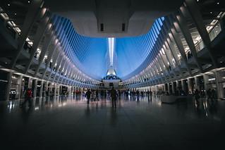 Oculus- NYC