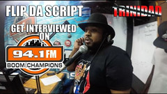 FLIP DA SCRIPT PODCAST – TRINIDAD TAKEOVER – LIVE FROM 94.1 ... (battledomination) Tags: flip da script podcast – trinidad takeover live from 941 battledomination battle domination rap battles hiphop dizaster the saurus charlie clips murda mook trex big t rone pat stay conceited charron lush one smack ultimate league rapping arsonal king dot kotd freestyle filmon