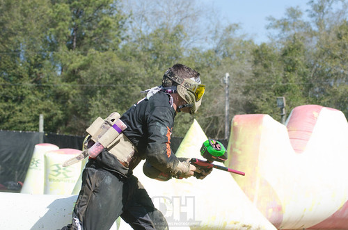 Paintball Phenomenon ATL 118