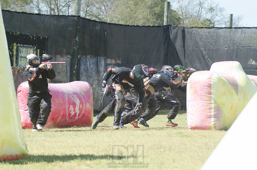 Paintball Phenomenon ATL 44